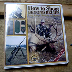 How to Shoot Beyond Belief